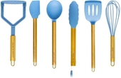 We Are Cheeky 36pc Kitchen Utensils Sets