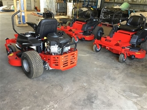 2018 Victa ZTX Ride on Lawnmower