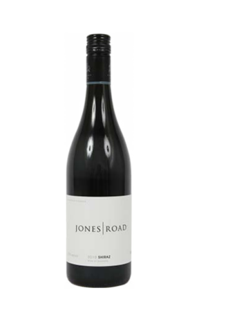 Jones Road Syrah 2017 (12 x 750mL), Mornington Peninsula,VIC.