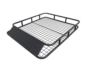 Universal Roof Rack Basket - Car Luggage