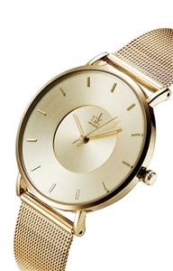 SK Women Luxury & Elegant Watch Miyota m