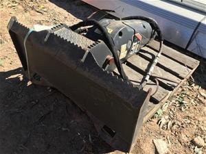 CAT H650 Skid Steer Hydraulic Hammer