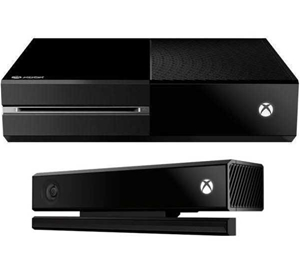Microsoft Xbox One 500GB Console with Ki