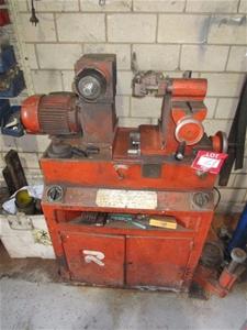 Brake Lathe Machine
