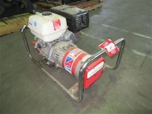 Advanced Power APH5.8R51 5.8KVA Generato