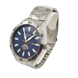 """Lorus Official """"Wests Tigers"""" NRL Watch"""
