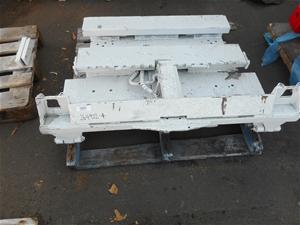 Unknown Hydraulic Adjustable Lift/ Rotat