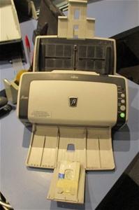 3x Assorted Printer, Scanner, Printer/Fa