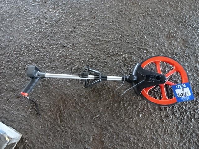 Measuring Wheel, walking type