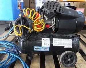 Ross RAV2.75/36 Air Compressor
