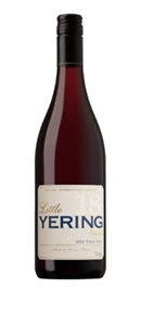 Little Yering Pinot Noir 2018 (6 x 750mL
