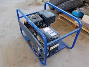 Sincro EW200AC Portable Generator Set
