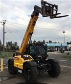 Earthmoving & Construction Multi Vendor Auction - VIC