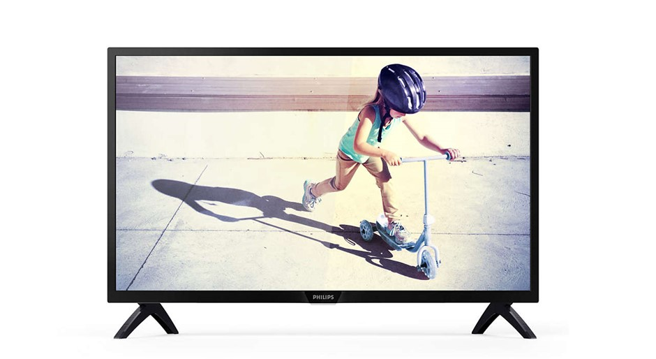Philips 32PHT4002 32-inch 4000 series Slim LED TV