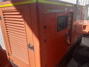 150 KVA Generator - 2011 Promac S150PS P