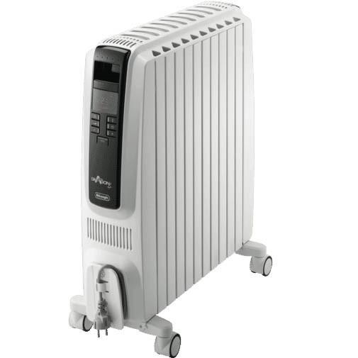 Delonghi Electric Oil Column Heater (TRD42400ET)