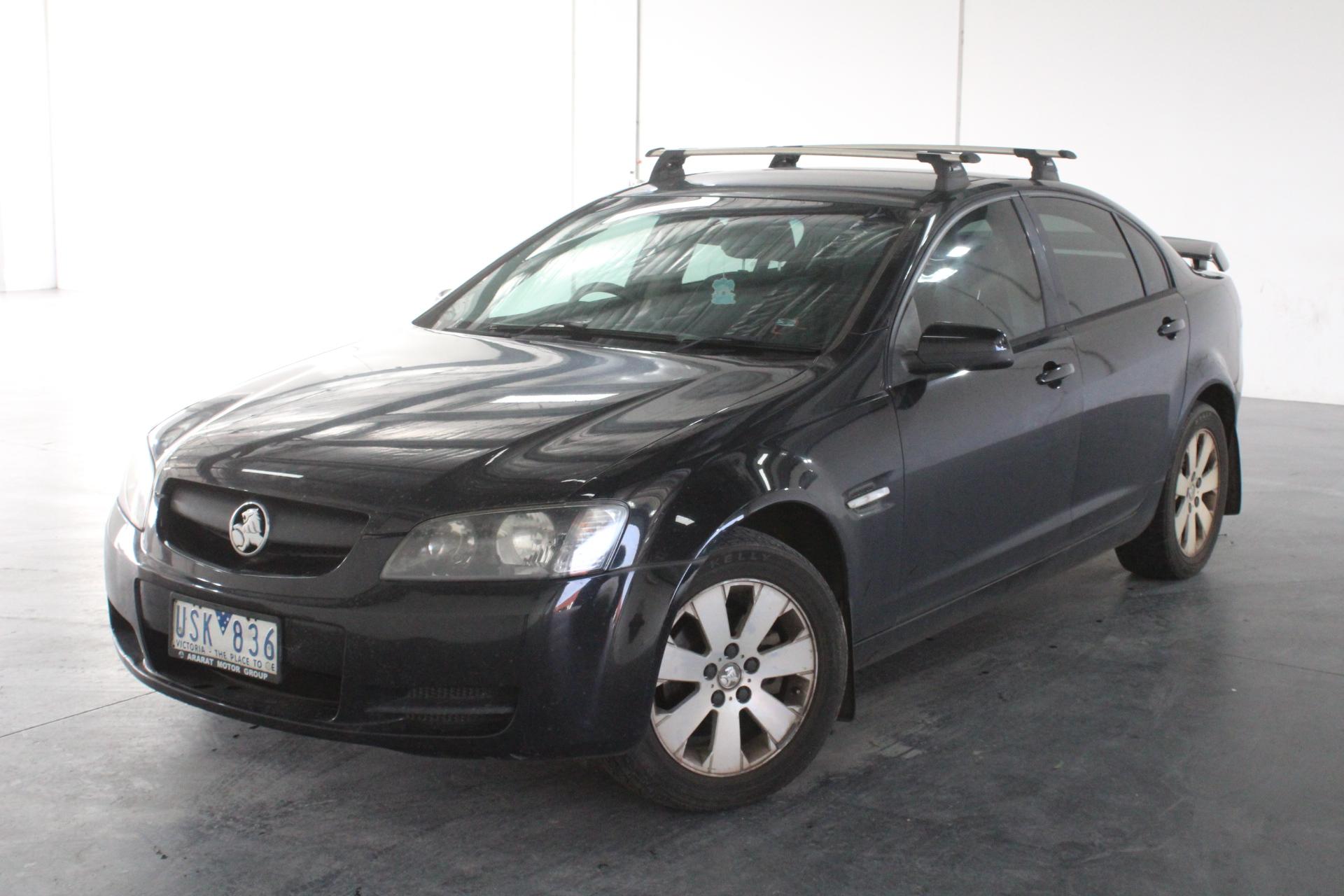 2006 Holden Commodore Omega VE Automatic Sedan