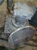 <b>Hydraulic drive removed from a concrete agitator (FL80)</b>
