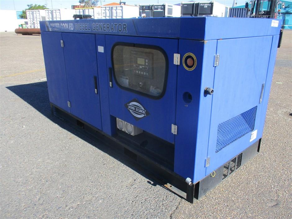 20SST Generator