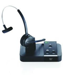 Jabra PRO 9450 Mono Wireless (9450-25-50