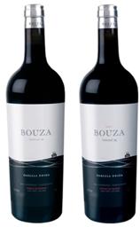 Bouza A8 + B6 Unique Parcel Tannat 2010 Pack (6 x 750mL), Canelones