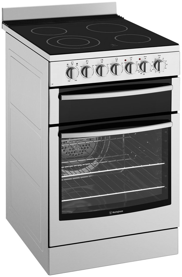 Westinghouse Electric Freestanding Cooker (WFE547SA)