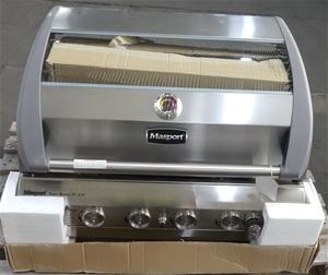 Masport 552720 Super Grande Inbuilt RBW-