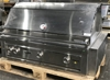 """Lynx L42TR-NG 42"""" Built-in Natural Gas Grill with Trident Burner"""
