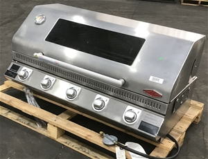 BeefEater BD16350 Discovery 1100S 5 Burn