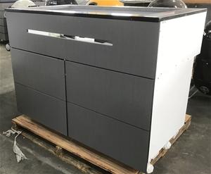 Euro Alfresco Outdoor Kitchen Modular