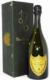Dom Pérignon 1996 (1 x 750mL) Champagne, France. Boxed