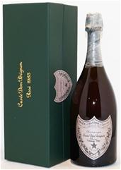 Dom Pérignon Rosé 1985 (1 x 750mL) Champagne, France.5Star Prov