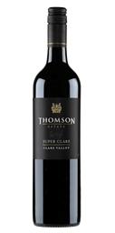Thomson Estate W&J Reserve Super Clare Shiraz 2016 (12 x 750ml) SA