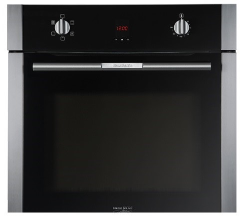 Baumatic BSO65 60cm Electric Built-In Oven