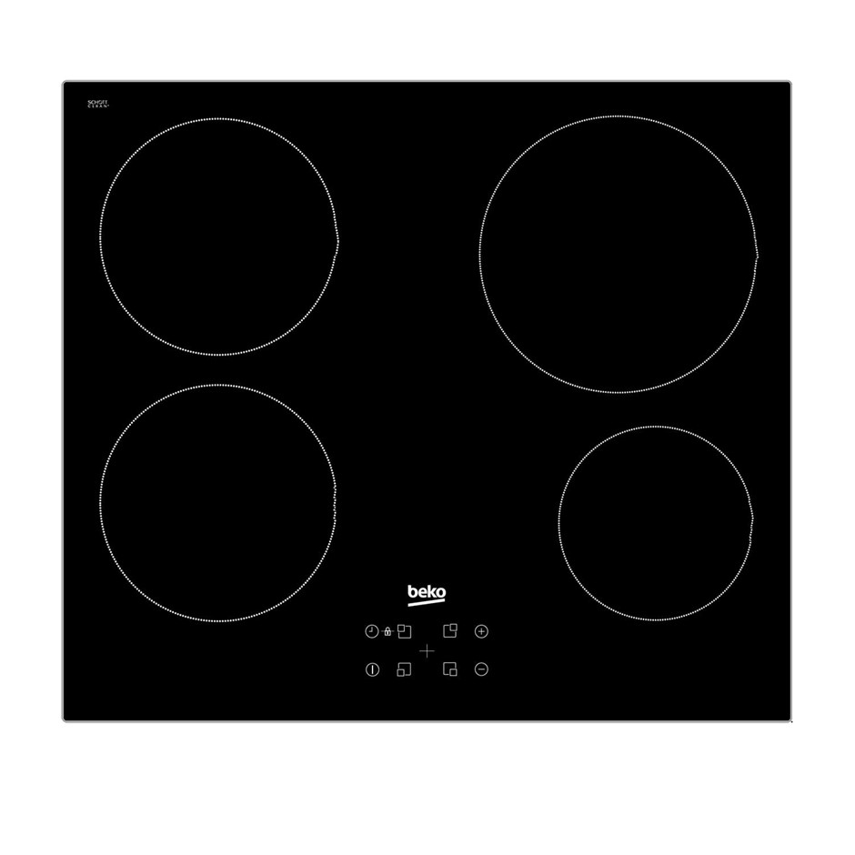 Beko HII64400AT Induction Cooktop