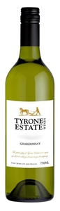 Tyrone Estate Chardonnay 2015 (12 x 750m