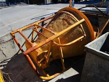 2920 kg / 1.0m3 Concrete Kibble