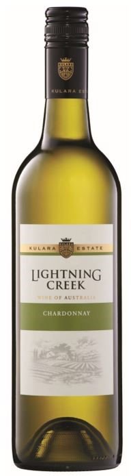 Lightning Creek Chardonnay 2018 (6 x 750mL) SEA