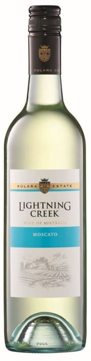 Lightning Creek Moscato NV (6 x 750mL) SEA