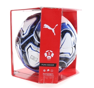 FIFA Quality Soccer Ball by PUMA, Size 5
