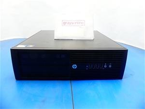 HP Compaq 4000 Pro SFF PC Small Form Fac