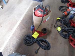 Smoothflow Pumps Submersible Pump