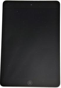 Apple iPad Mini with Wifi - 32GB   Black