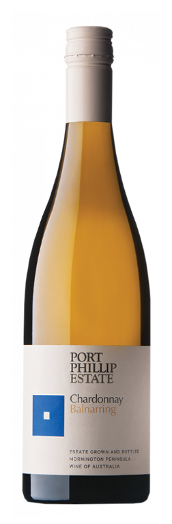 Port Phillip Estate Estate Chardonnay 2018 (6 x 750mL), Mornington Pen.