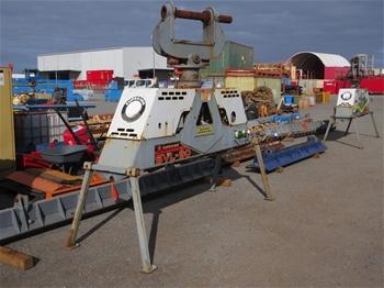 2011 Superior SVL-90 Vacuum Lifter
