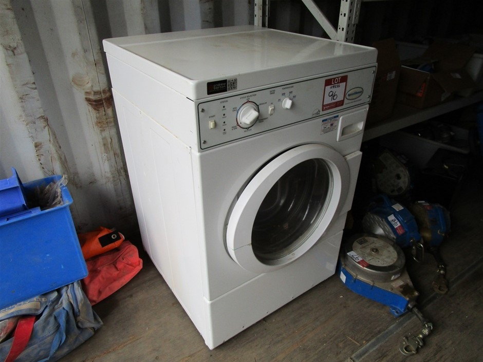 Speed Queen FTSA0AWN3050 Commercial Washer