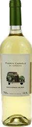 Narbona Puerto Carmelo Sauvignon Blanc 2013 (6 x 750mL), Mendoza