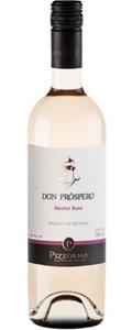 Pizzorno Don Próspero Merlot Rose 2012 (