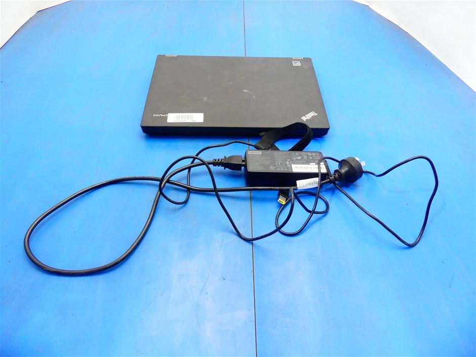 Lenovo 20AN003UAU 14-inch Notebook