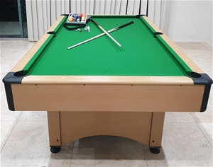 BRAND NEW Pool Table Pub Size 7 foot (Gr